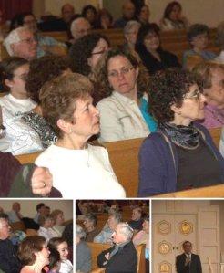 Vassar Temple Lecture with Dr. Joel M. Hoffman